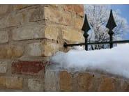 Facing brick GENESIS 420 | Fair faced clay brick - B&B