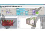 Live connection plug-in Rhino - Grasshopper - ARCHICAD - GRAPHISOFT Italia