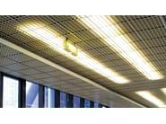 Pannelli per controsoffitto H40 | H50 - ATENA