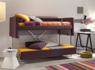 Fabric sofa bed HANS - Felis