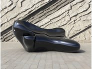 Outdoor chair HARMONY - Bellitalia