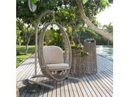 Hanging chair HERI 2972 - SKYLINE design