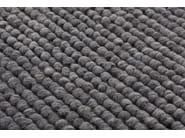 Rectangular wool rug HOOT - GAN By Gandia Blasco