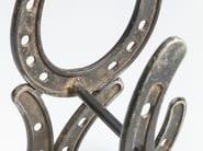 Portabottiglie in acciaio HORSESHOE - KARE-DESIGN