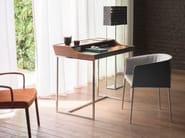 Wooden secretary desk HORTENSE - Jori