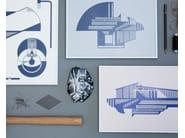 Poster HOUSE - Kristina Dam Studio