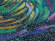 Mosaico in vetro HYPNO - DG Mosaic