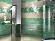 Ceramic wall tiles HYPNOTIC VERDE - CERAMICHE BRENNERO