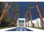 Aluminium patio door HI-FINITY - Reynaers Aluminium