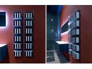 Crystal wall cabinet ICE - Antonio Lupi Design®