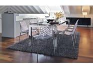 Plastic chair ICE   Chair - Calligaris