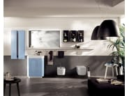 Bathroom furniture set IDRO - Scavolini Bathrooms