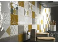 Double-fired ceramic wall tiles IMOLA 1874 - Cooperativa Ceramica d'Imola S.c.