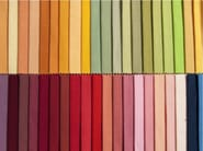 Solid-color washable fabric IRIDE - FRIGERIO MILANO DESIGN