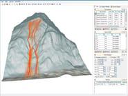 Uso degli applicativi GIS nella modellazione numerica tridimensionale