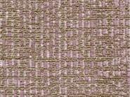 Contemporary style chenille upholstery fabric ISPAHAN - Élitis