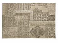 Rectangular rug with geometric shapes JAIPUR - Cattelan Italia