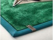 Solid-color rug JIM - Vorwerk & Co. Teppichwerke