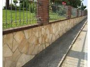 Natural stone finish JOLLY GIALLA | Wall tiles - B&B