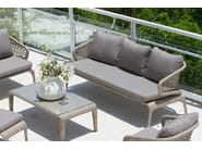 Sofa JOURNEY 23083 - SKYLINE design
