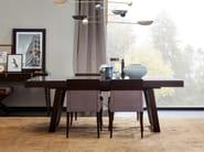 Upholstered chair JUBILEE | Chair - SELVA
