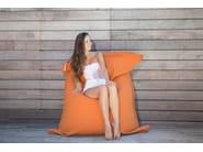 Pouf sacco da giardino in Sunbrella® JUMBO BAG X-TREM SUNBRELLA - JUMBO BAG
