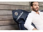 Fabric bean bag JUMBOBAG XTREM CRUISELINE - JUMBO BAG
