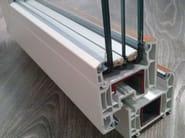 PVC profile K INFINITY - Triade