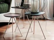 Maple side table KAOS - Cattelan Italia