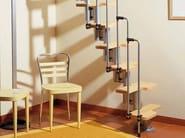 Mini-staircase KARINA - Fontanot Spa