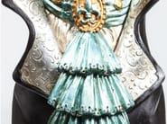 Resin sculpture KING DOG - KARE-DESIGN