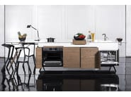 Corian® kitchen KITCH' T ® - dsignedby