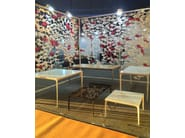 Polypropylene room divider KOI - Grado Design Furnitures