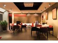 LED Ceiling adjustable light projector KRONN 6235 - Milan Iluminación