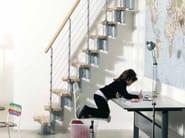 Mini-staircase KYA - Fontanot Spa