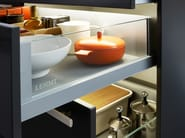 Interior frame system L3 - LEICHT Küchen