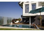 Wooden house LA SPEZIA - Spazio Positivo by Rensch-Haus