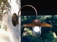 Metal wall lamp with fixed arm LA TRAVIATA | Metal wall lamp - Aldo Bernardi