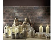 Double-fired ceramic wall tiles LAB - CERAMICHE BRENNERO
