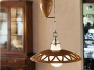Ceramic pendant lamp LAGUNA | Pendant lamp - Aldo Bernardi