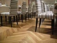Single-layer parquet LAMPARQUET - Bruno Parquet
