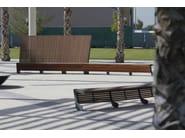 LANDSCAPE bench by mmcite. www.mmcite.com
