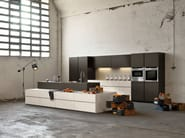 Lapitec® kitchen worktop LAPITEC® | Kitchen worktop - Lapitec