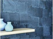Indoor non-woven paper wall tiles LAPU-LAPU - Élitis