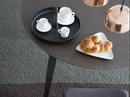 Round wooden dining table LAU | Round table - STUA