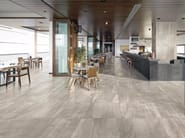 Pavimento/rivestimento in gres porcellanato effetto pietra per interni LAVICA BEIGE | Pavimento/rivestimento per interni - FMG Fabbrica Marmi e Graniti