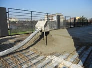 Lightweight cellular concrete LECA CLS 1400 - Laterlite