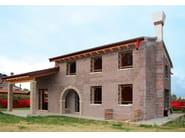 Edificio residenziale in Bioclima Zero18p
