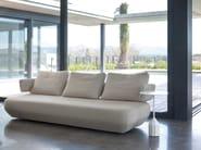 Modular sofa LEVITT | Sofa - Viccarbe