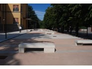 Additive for cement and concrete LEVOFLOOR CONCENTRATO - Levocell by Ruredil